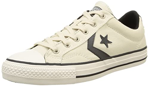Converse SP Fundam - Zapatillas Bajas Unisex, Color Marfil, Talla 41: Amazon.es: Zapatos y complementos