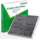 Kootek Cabin Air Filter with Activated Carbon, Replacement for Toyota/Lexus/CF10285/CP285