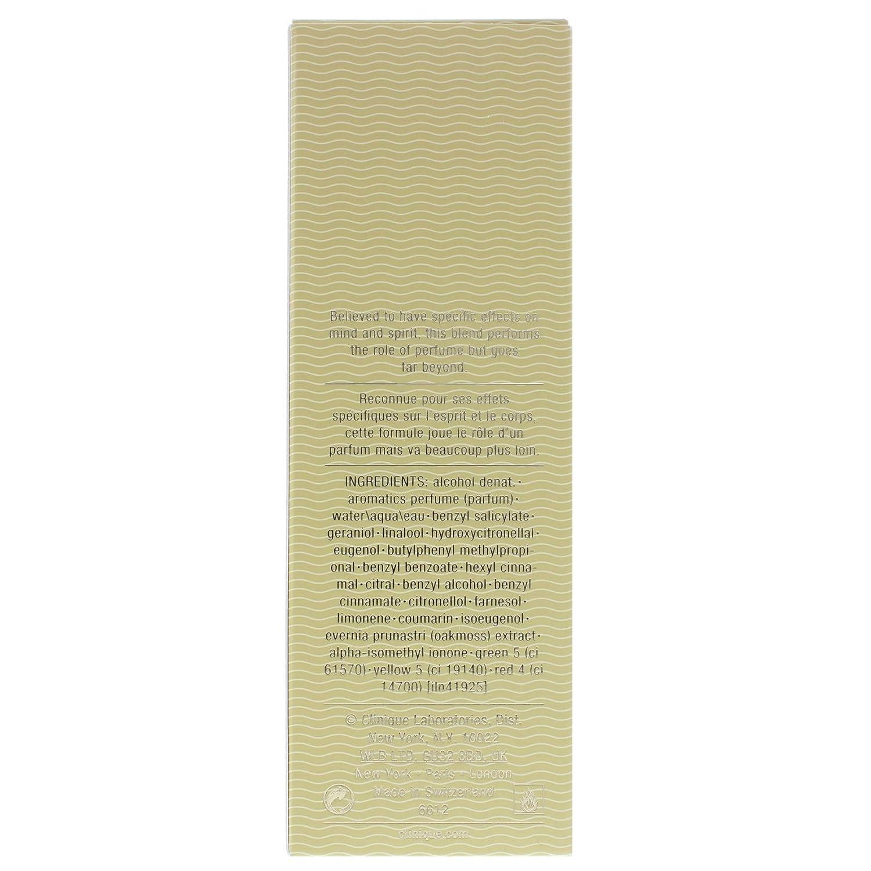 Clinique 1402 - Agua de perfume