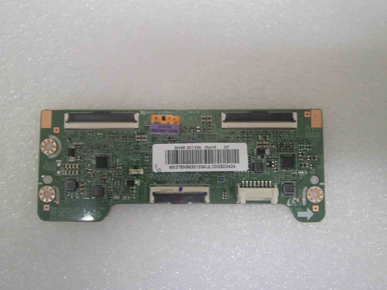 T-Con power button. speakers Samsung smart TV model UN32J5205AF Main board