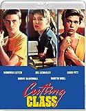Cutting Class [Blu-ray/DVD Combo]