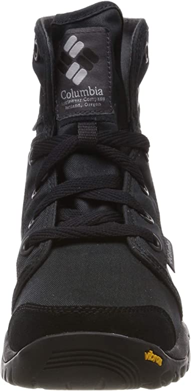 adidas Camden Outdry Chukka, Scarpe da Trail Running Uomo