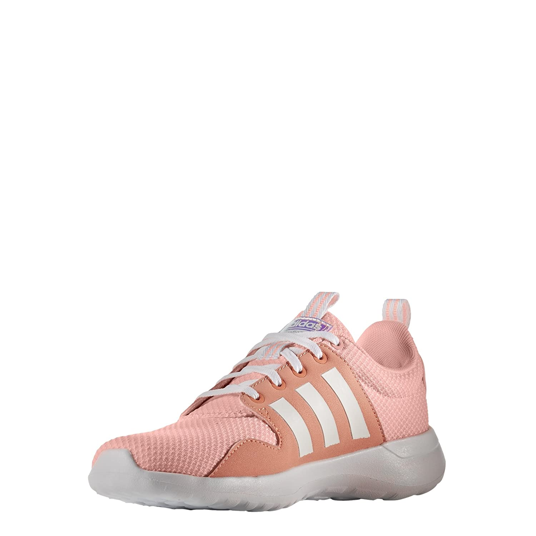 adidas cloudfoam Lite Racer W Women Sneakers, Pink (corneb