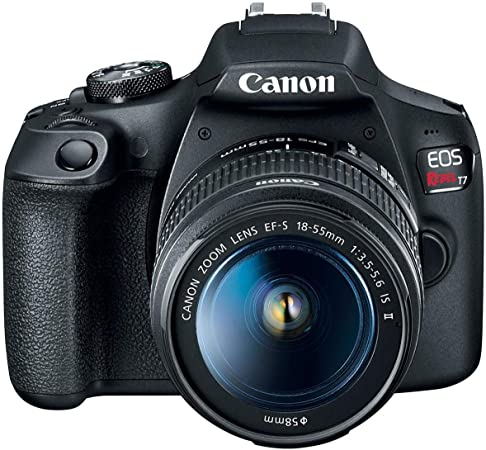 Canon EOS Rebel T7 product image 10