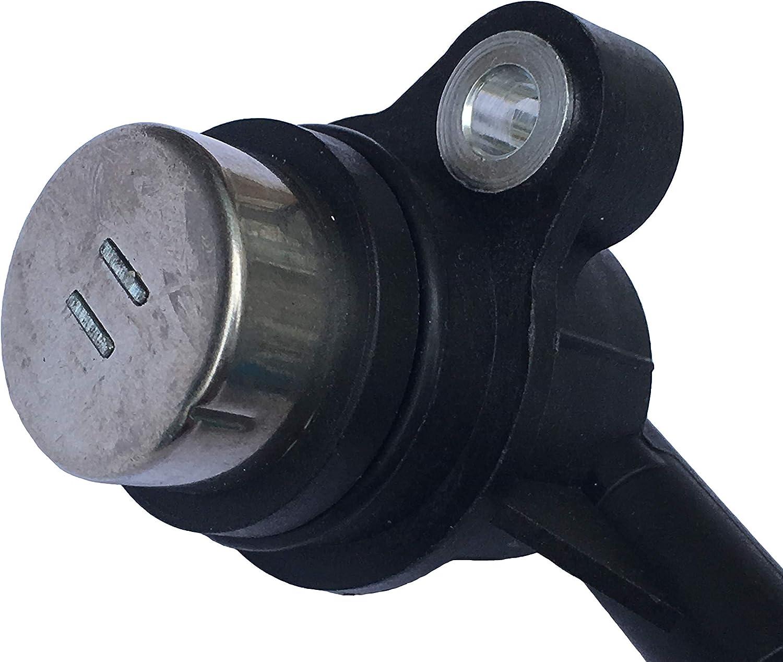 22865720 Front/&Rear Left/&Right GoSens 003ab ABS Wheel Speed Sensor for Chevrolet Express 1500 25967991 GMC Savana 1500//4500 2008-2012 OE# 15112379 15233108