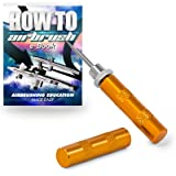 PointZero Airbrush Nozzle Cleaning Needle Tool
