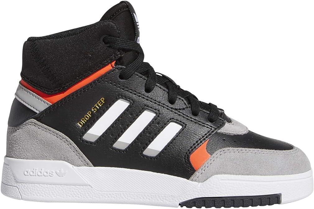 ADIDAS Drop Step C Zapatos Deportivos para Nino Negro EE8762: Amazon.es: Deportes y aire libre