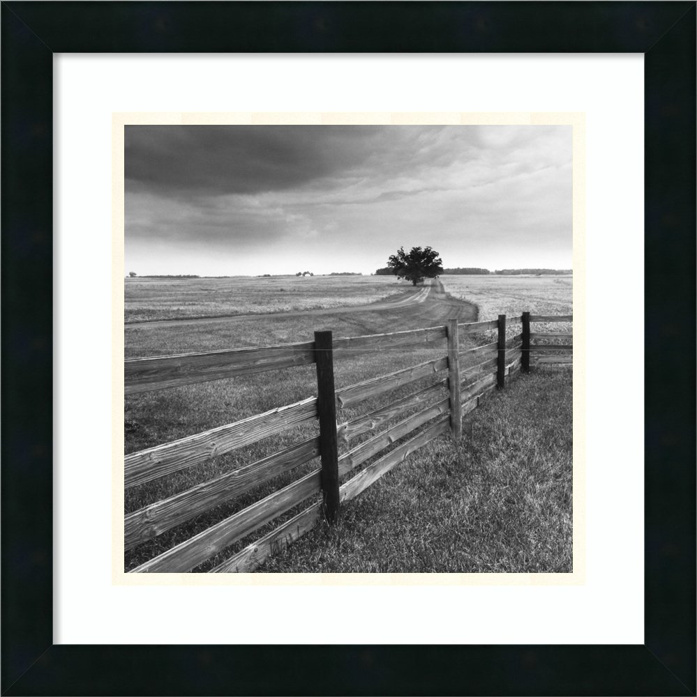 Amazon.com: Framed Art Print \'Days Gone By\' by Monte Nagler: Posters ...
