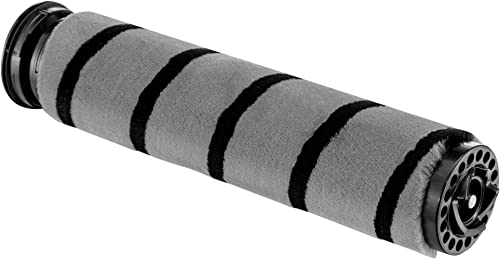A soft brush roll for bare floors