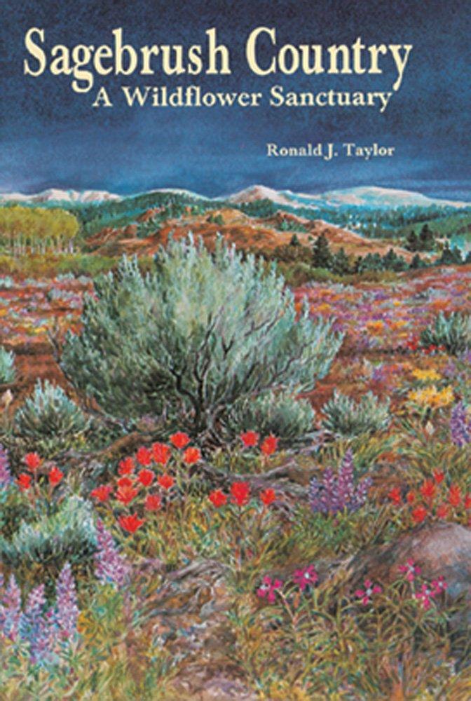 Sagebrush Country: A Wildflower Sanctuary