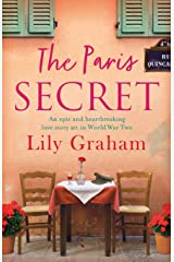 The Paris Secret: An epic and heartbreaking love story set in World War Two Paperback