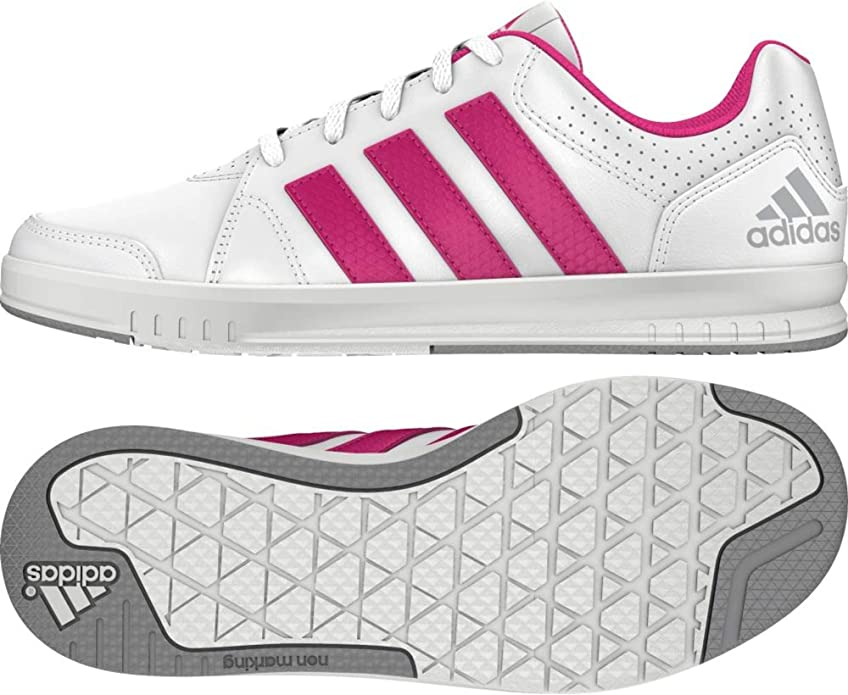 adidas LK Trainer 7, Chaussures de Course Mixte Enfant