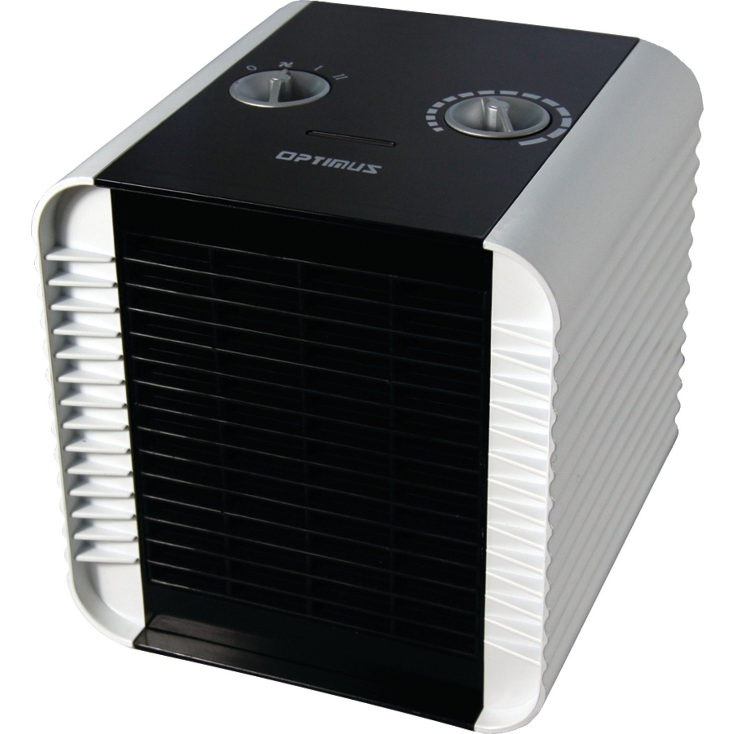 Amazon.com: Optimus H 7003 Portable Ceramic Heater With Thermostat: Home U0026  Kitchen