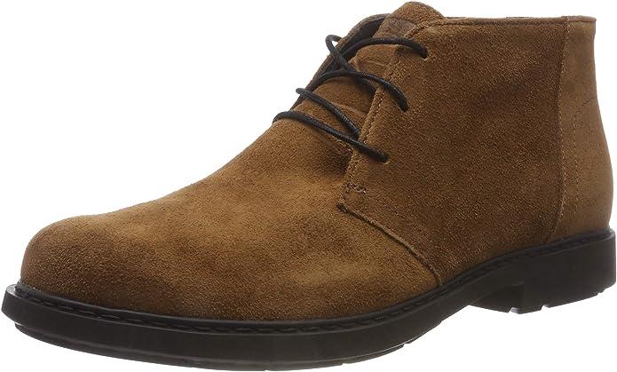 TALLA 40 EU. Camper Neuman, Zapatos de Cordones Oxford para Hombre