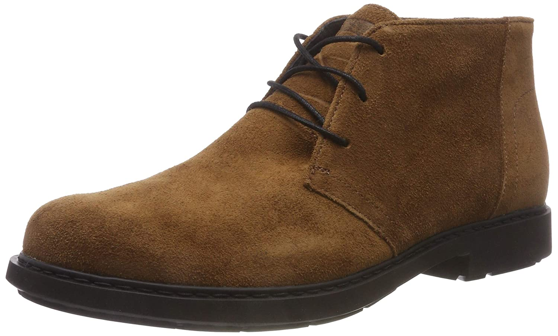 TALLA 42 EU. Camper Neuman, Zapatos de Cordones Oxford para Hombre