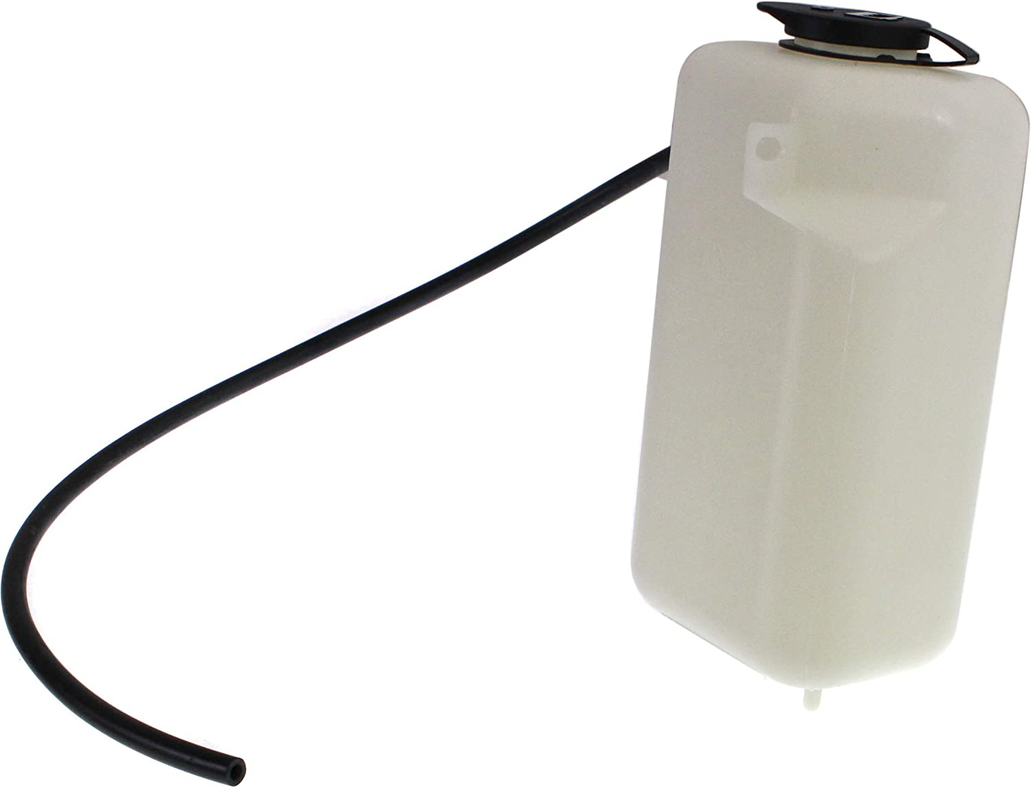 Coolant Reservoir Compatible with MERCURY VILLAGER 1999-2002 with Cap and Hose