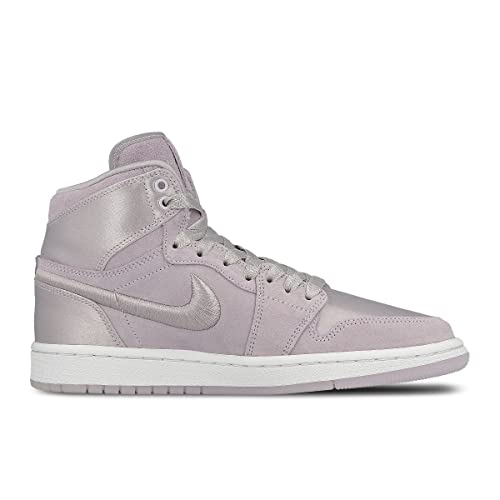 8215deb933 Nike Air Jordan I 1 Retro High Season of Her Barley Grape W WMNS ...
