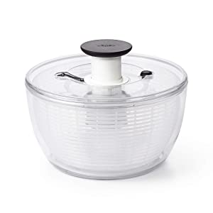 OXO Salad Spinner, 1 EA