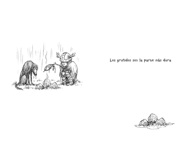 Mindfulness para Vikingos (Little Moose and Wolfie) (Volume 1) (Spanish Edition): Amanda Boulter, Leo Hartas, Sean Damant: 9781999901110: Amazon.com: Books
