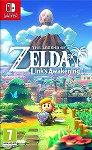 The Legend of Zelda: Link's Awakening - NL versie (Nintendo Switch)