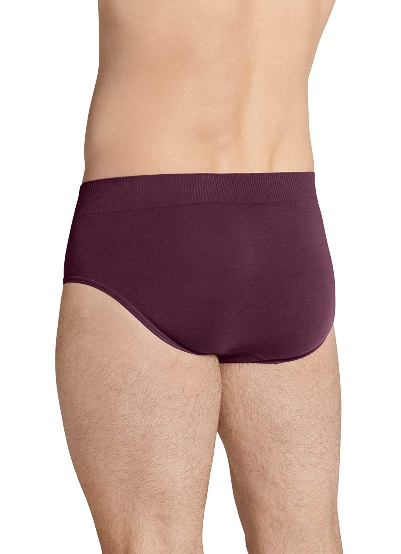Jockey Mens Underwear FormFit/™ Lightweight Seamfree Brief