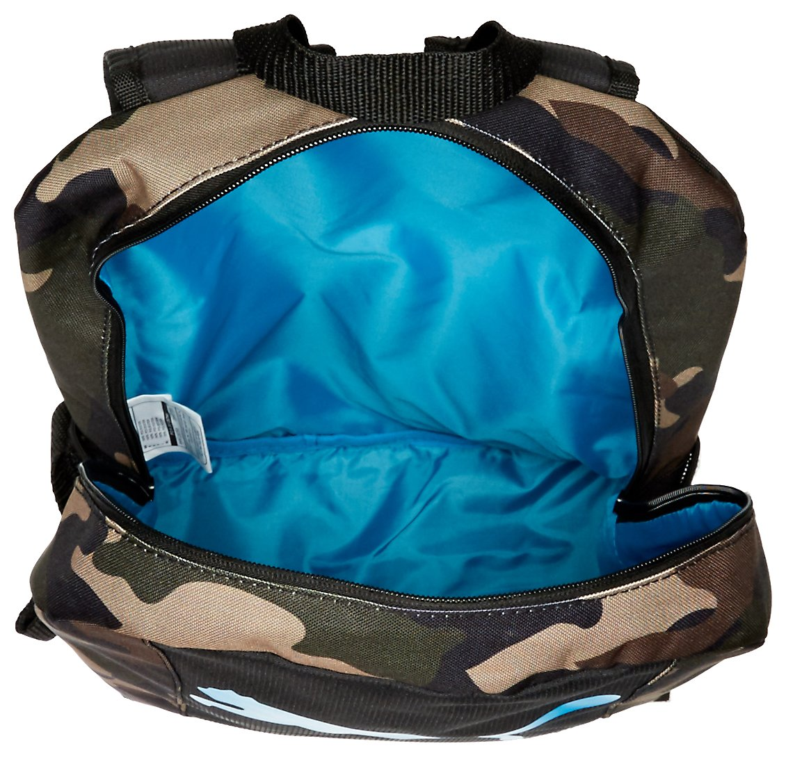 Boys Blue Camo Backpack- Fenix Toulouse Handball 5545380ca62d0
