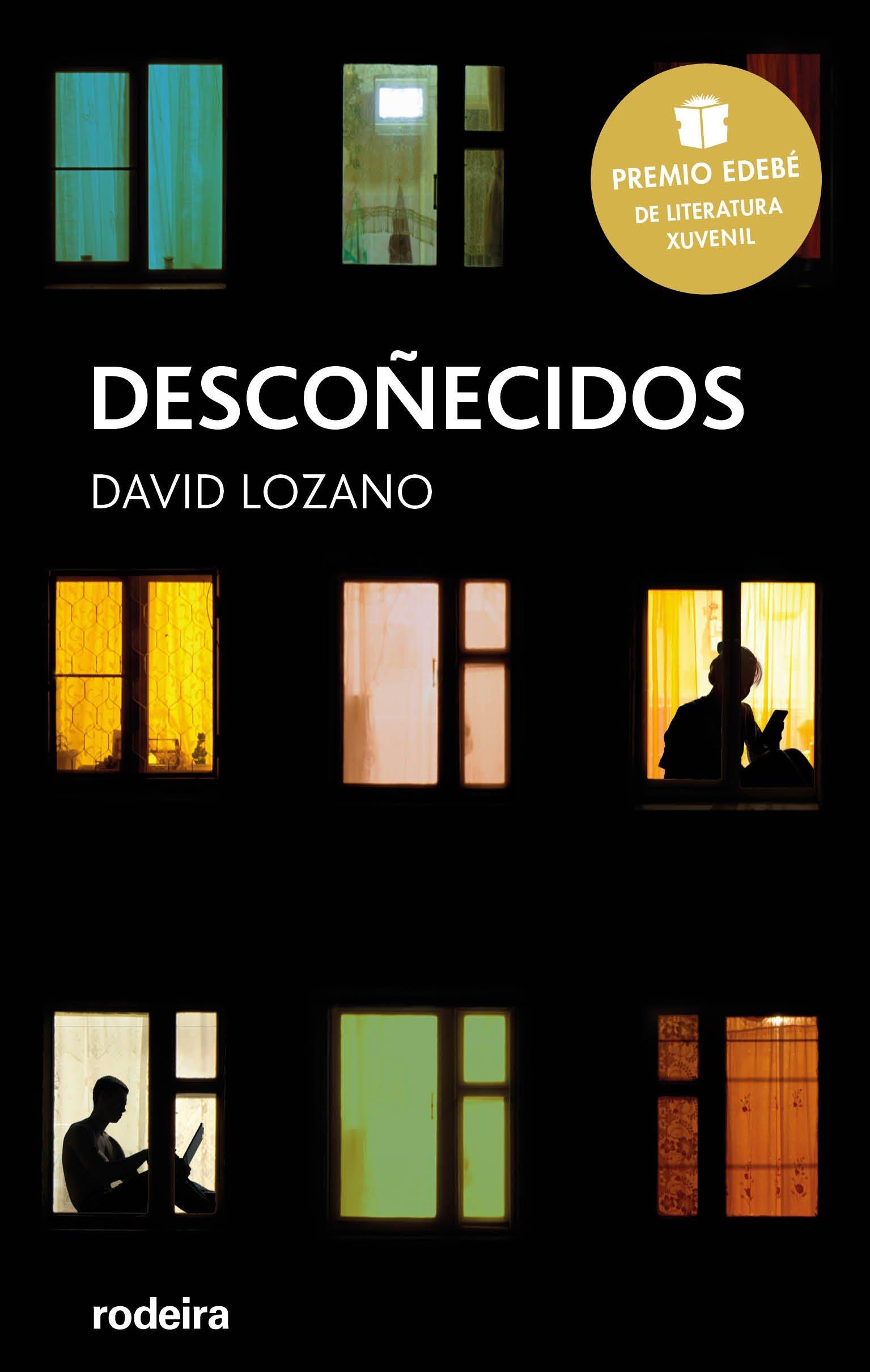 Descoñecidos (Periscopio) (Gallego) Tapa blanda – 10 mar 2018 David Lozano 4AZVF|#RODEIRA 8483495457 Galician (Gallego