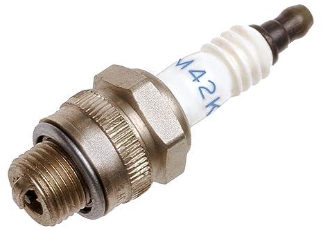 ACDelco m42 K especialidad Marino Bujía (Pack de 1)