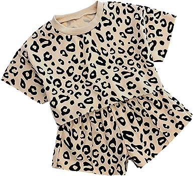 Shorts Mary ye Little Girls Cotton Linen Clothes Set Baby Summer T-Shirt Tops