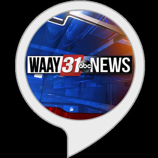 Amazon com: WAAY TV ABC 31 Weather: Alexa Skills
