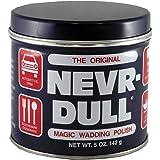 ネバダル(NEVR-DULL) メタルポリッシュ 142g  [HTRC3]
