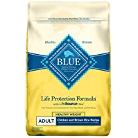 Blue Buffalo Life Protection Formula Natural
