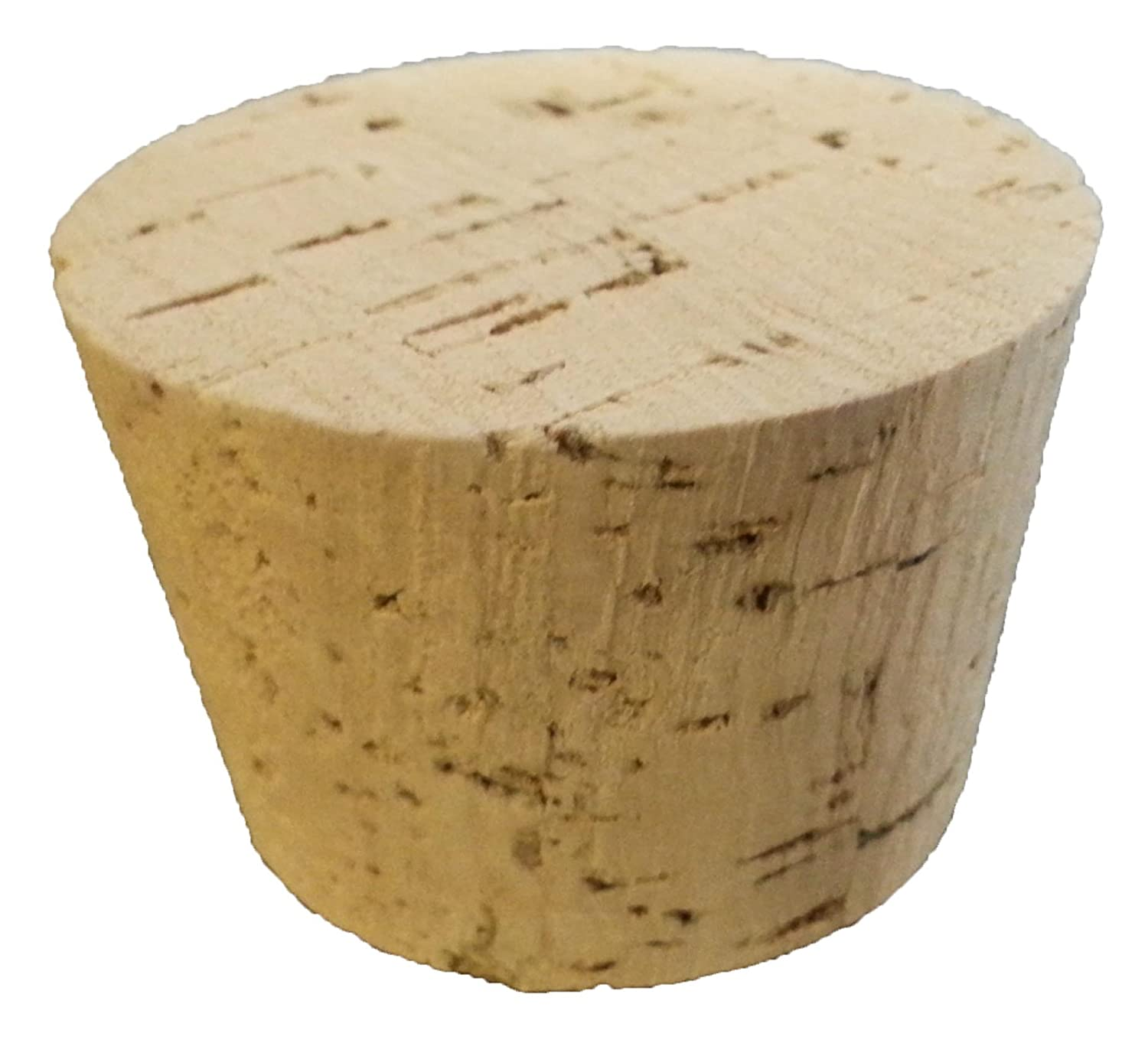 Cork Stopper Size 26 (2 Inches Each) Sommer Cork