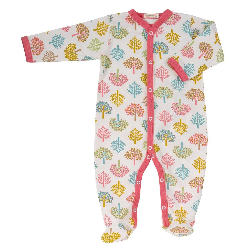 En forma de paloma-Organics con tapa para los niños del mameluco del todo-en el-uno de los diseño de corteza de árbol 3-6 rollos de: Amazon.es: Bebé