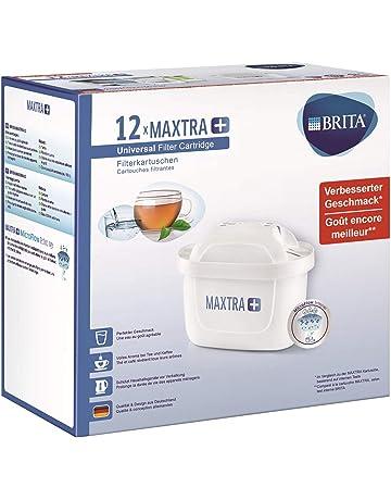 BRITA MAXTRA+ - Filtro de Agua 100 l