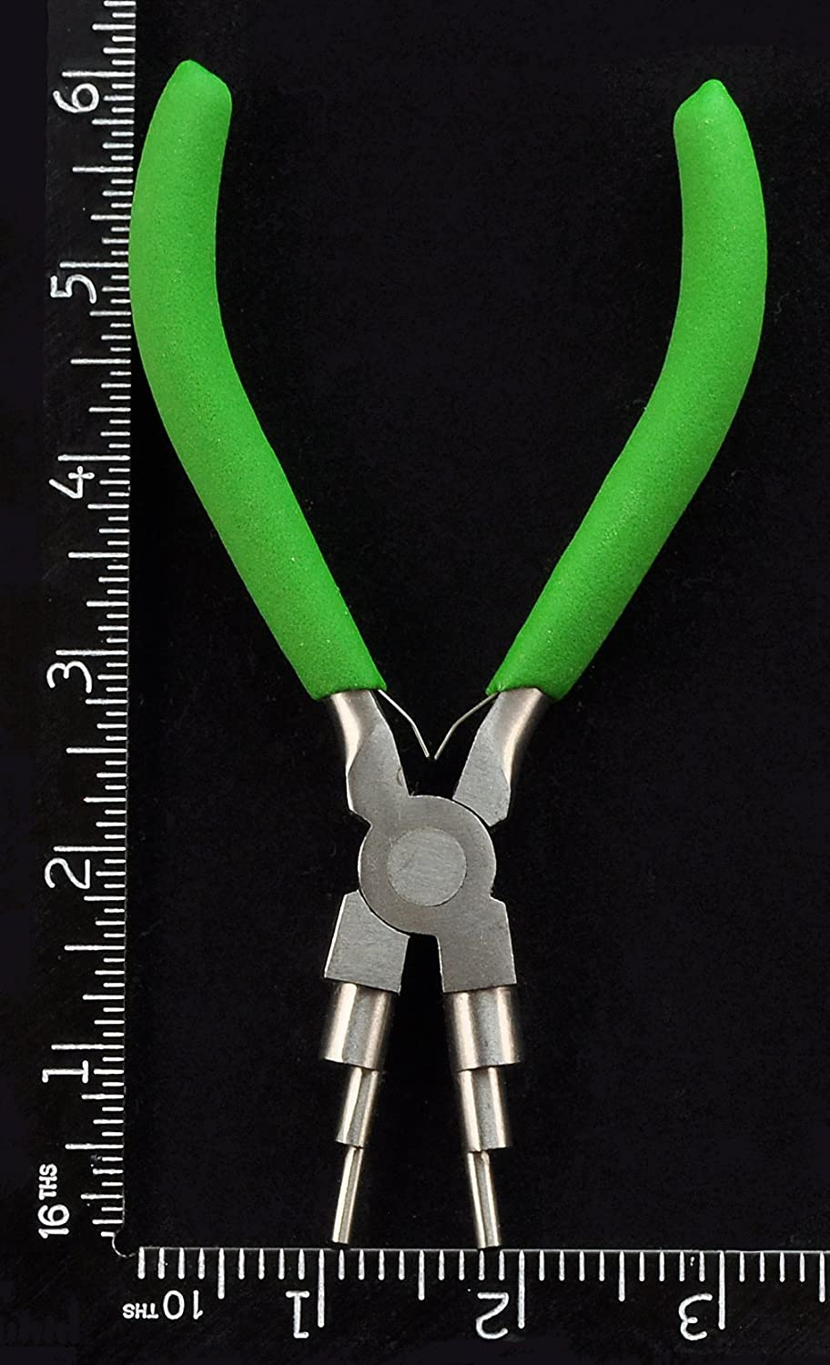 BEAD BUDDY BBY21432  PLIERS WIRE LOOPING