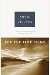 For the Time Being Paperback