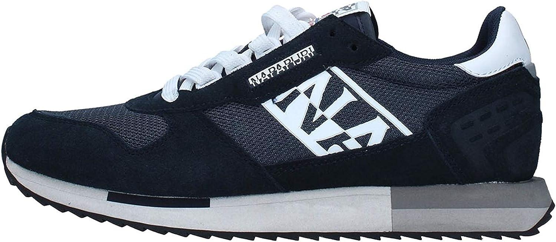 Napapijri shoes NA4ERY Zapatillas Bajas Hombre