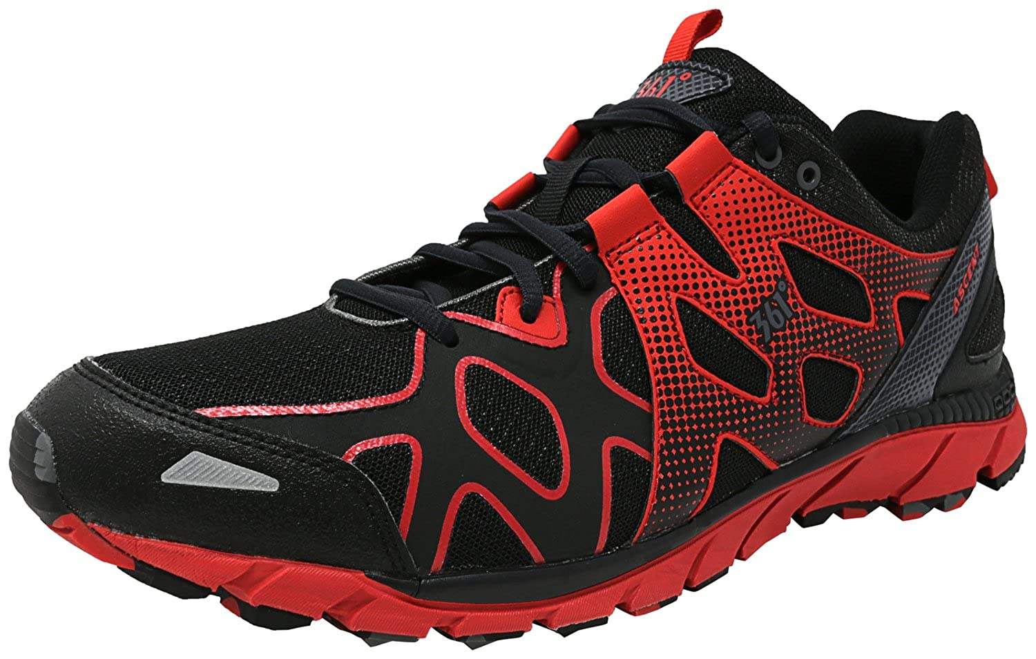 361/° Degree Ascent Running Mens Shoes