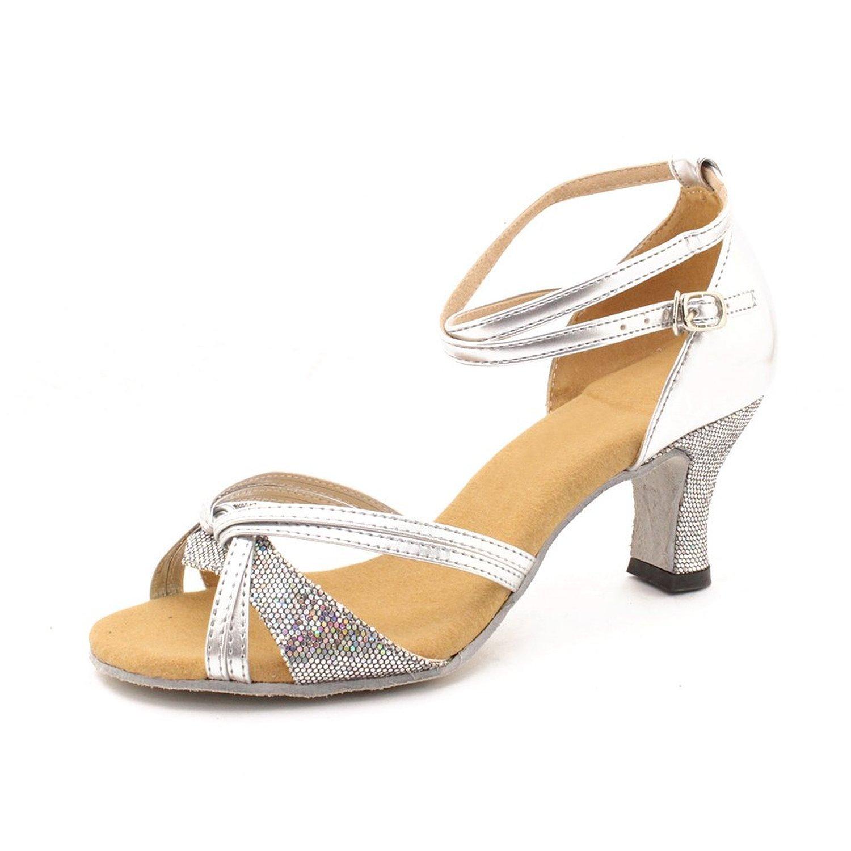 Sandali eleganti beige per donna Minetom EajCc5Gi