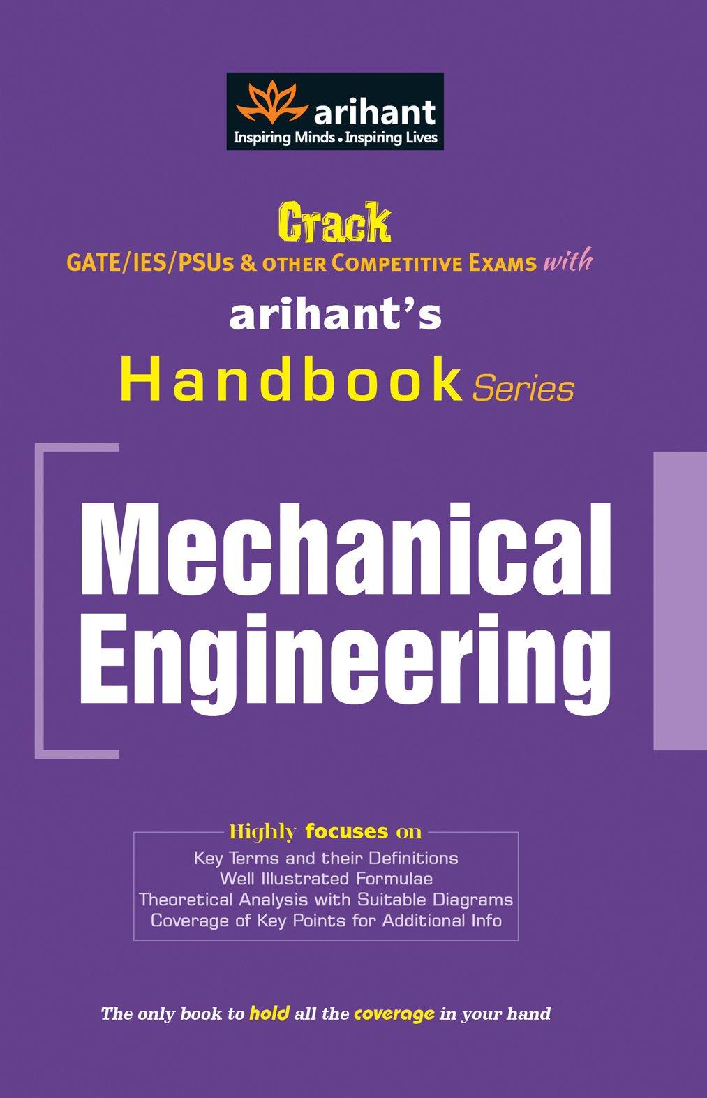 mechanical engineering arihant free