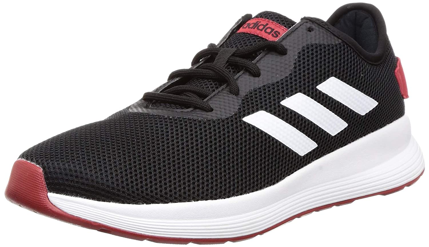 Adidas breathable running shoes under 2000 for men