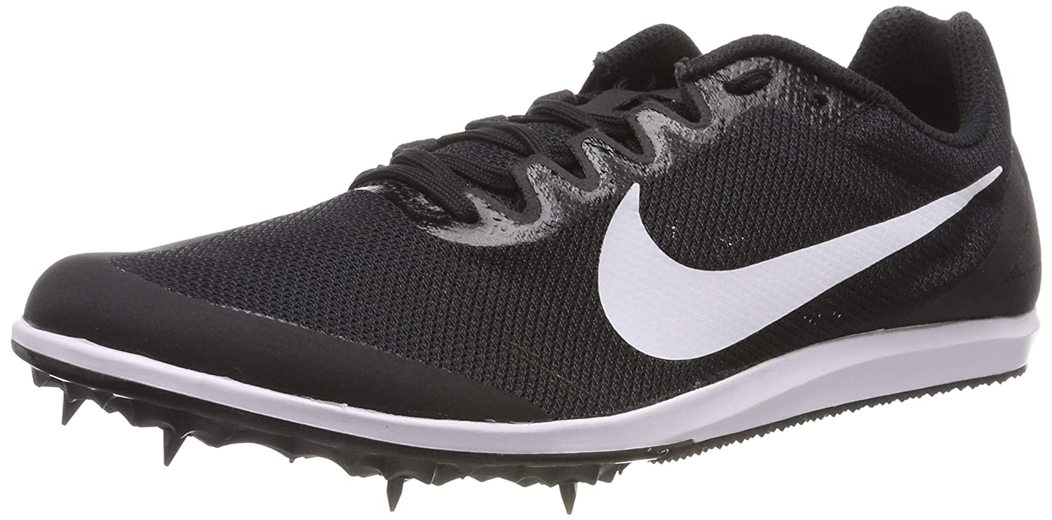 half off b832f 6e47f Amazon.com   Nike Women s Zoom Rival D 10 Track and Field Shoes   Track    Field   Cross Country