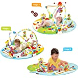 Yookidoo 40126 Gymotion Activity Playland, Multi