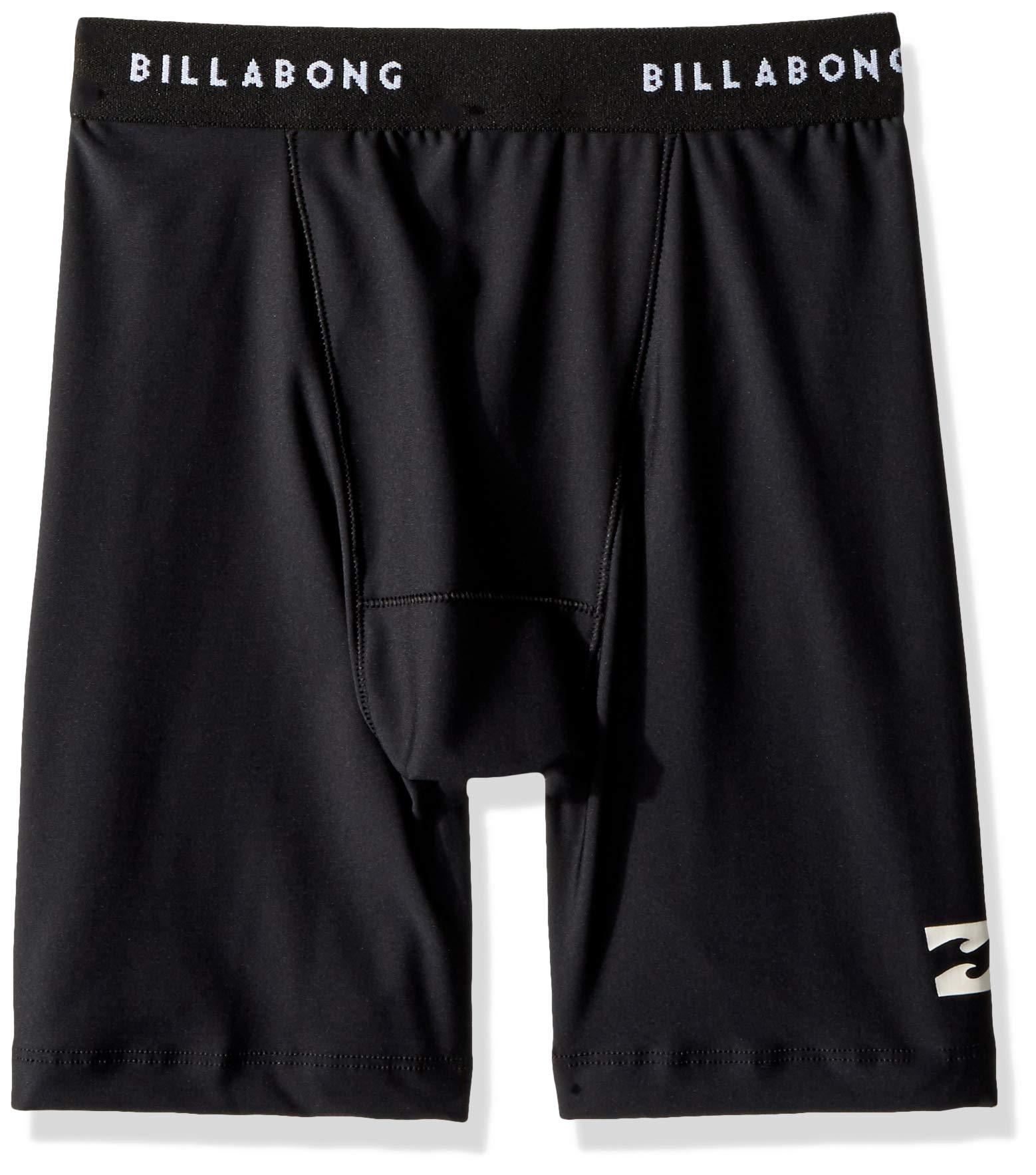 Billabong Boys' All Day Undershort Black 12