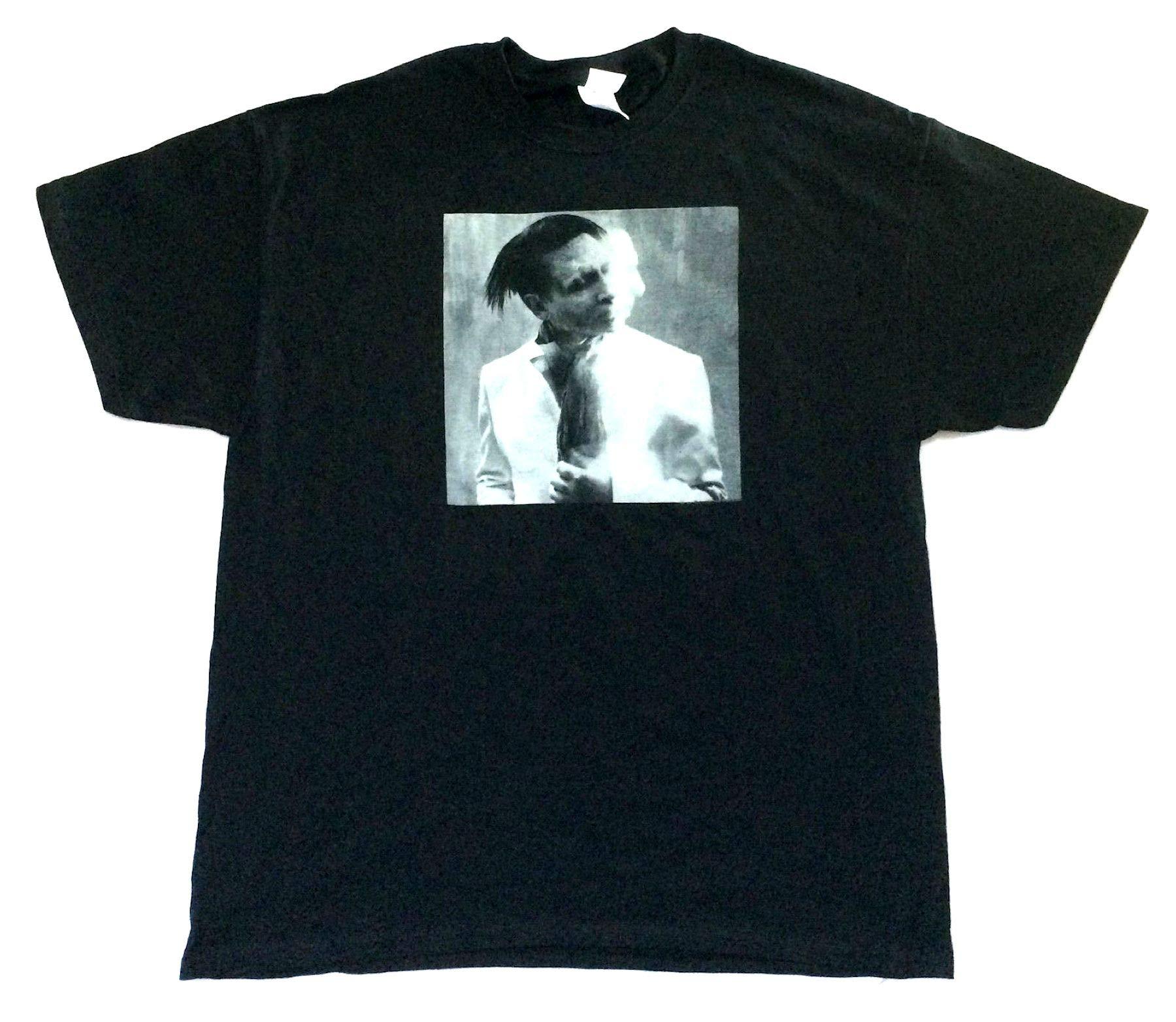 Marilyn Manson Seven Day Binge T Shirt 2195