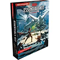 Deals on Wizards of the Coast Dungeons & Dragons Essentials Kit