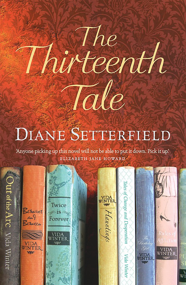 The Thirteenth Tale pdf