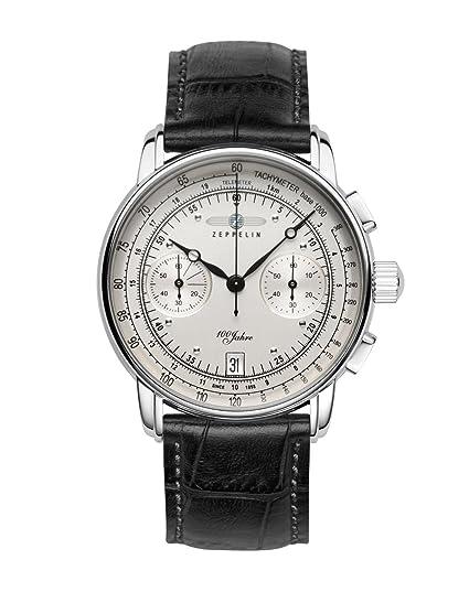 Zeppelin Reloj de caballero 7670-1