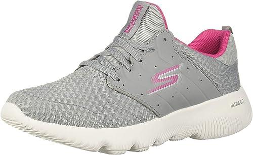 Skechers Go Run Focus-15162 Zapatillas para mujer: Amazon.es ...
